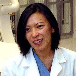 Role Model: Cinthia Tjan Bateman, M.D.