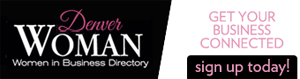 banner image ad to view business woman directory
