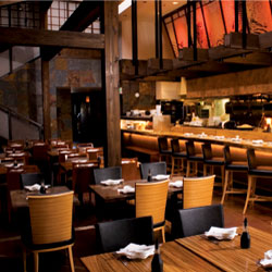 Izakaya Den Joins East & West