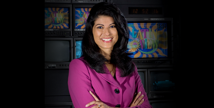 Reaching Out to Hispanics: Sherri Vasquez