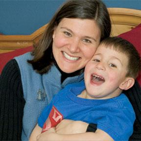 Role Model: Jennifer Atler Chooses a Life of Service