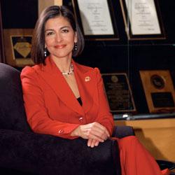 Anne Trujillo: Award-winning Denver anchorwoman kicks back with karate