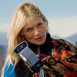 Women Making Radio Waves In Denver