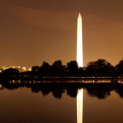 Travel: Washington D.C.