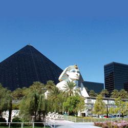 Las Vegas Bewitching, Bedazzling, Oasis